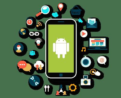 android app development