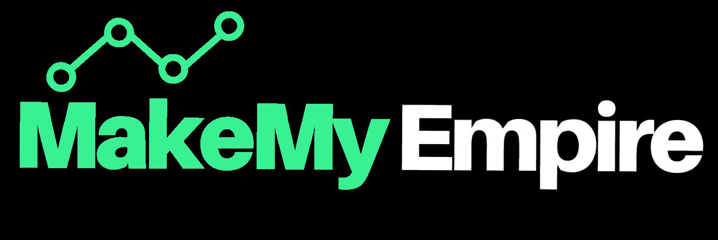 MakeMyEmpire logo